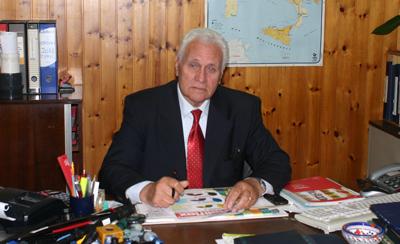 Sig. Francesco D'arrigo